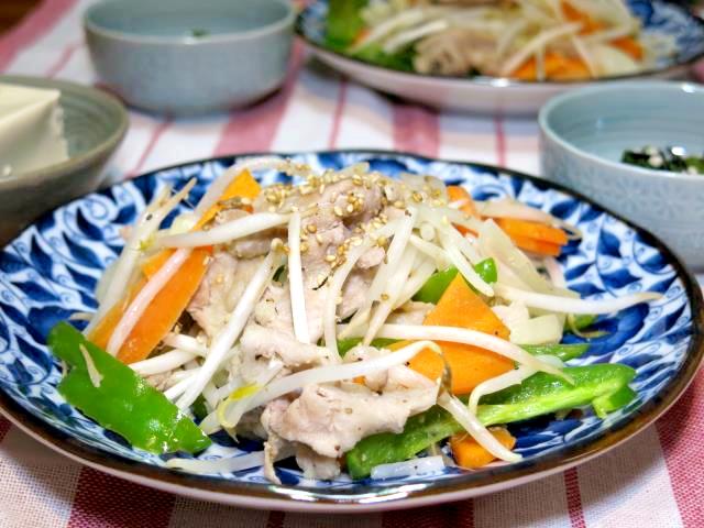 fried-vegetables