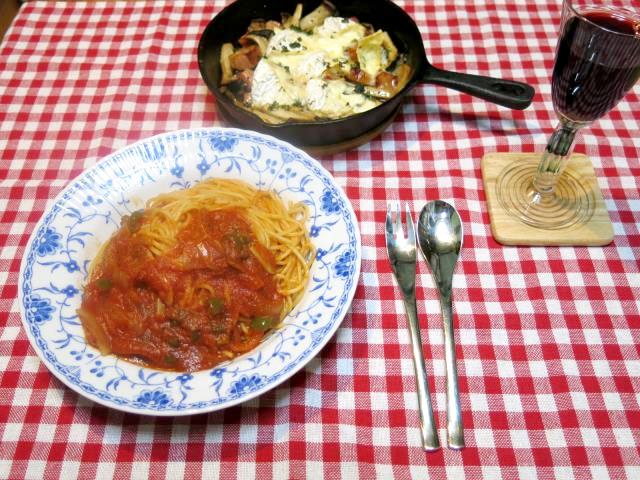 pasta-crab-tomato_skillet
