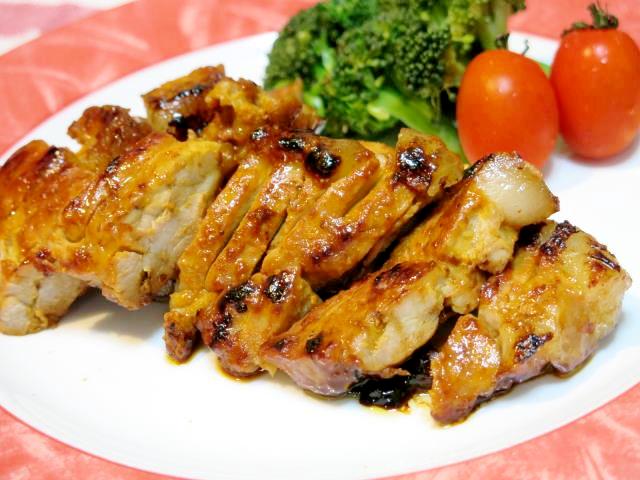 miso-pork