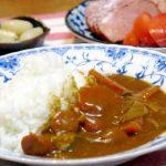 味噌鍋の残りをリメイク~鍋のあとに食べたくなる「和風カレーライス」