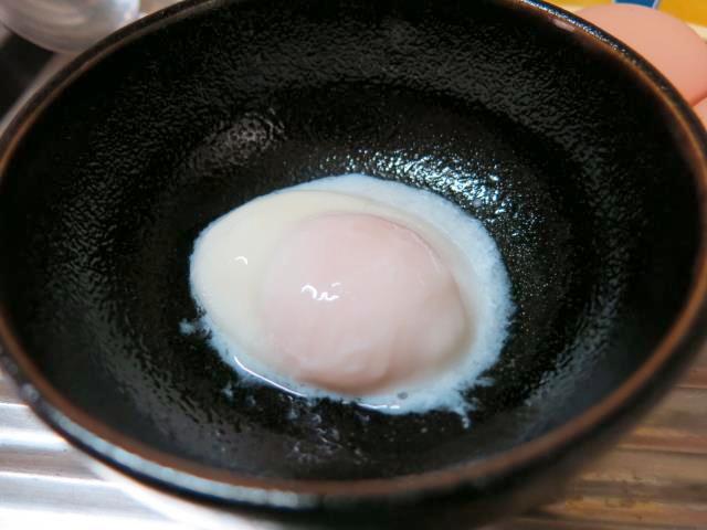 小川養鶏場 温泉卵