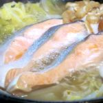 バターがミソ!なまら美味い「石狩鍋」で身体の芯まで温めよう!