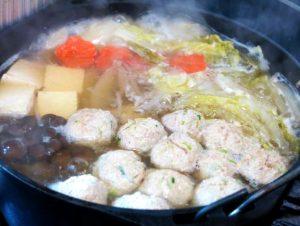 豚団子 ダッチオーブン
