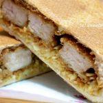 IH対応「鉄製トースターパン」で作る、お手軽ホットサンド3選!