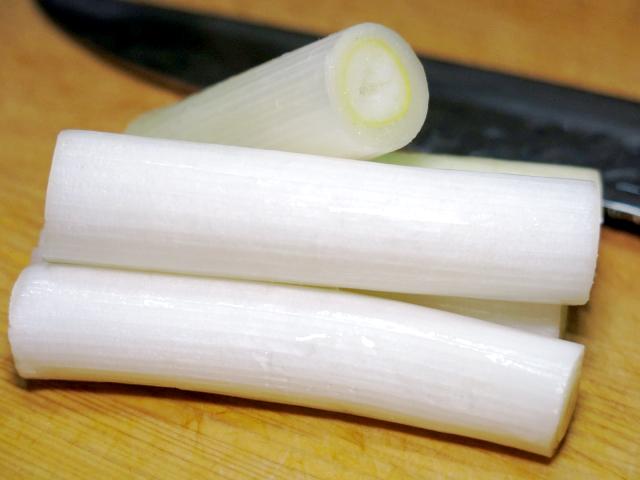 ネギ味噌 ホットサンド
